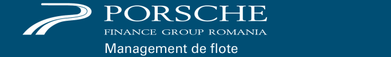 Porsche Finance Group Romania Logo
